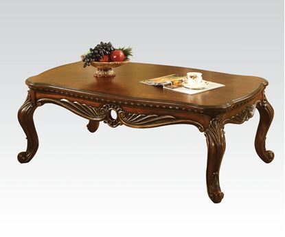 Picture of Dorothea Cherry Coffee Table