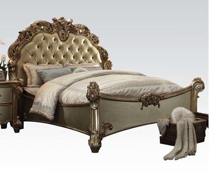 Picture of Vendome Gold Eastern King Bed