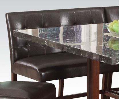 Picture of Britney 2 Pcs. Counter Height Bench by    (Set of 2)