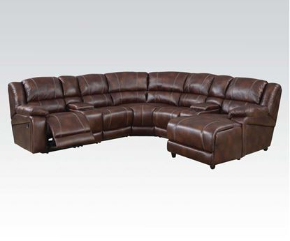 Picture of Zanthe Living Room Home Theatre Set