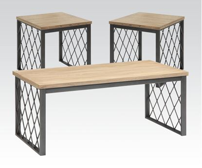 Picture of 3Pc Pk Coffee/End Table Set