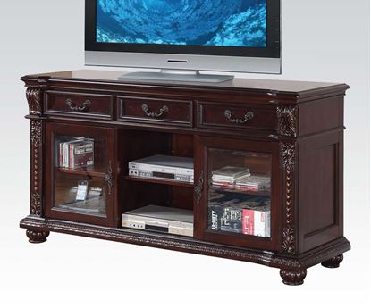 Picture of Anondale Cherry TV Stand