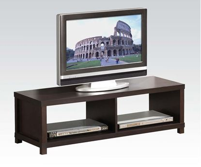 Picture of Carmeno TV Stand in Espresso