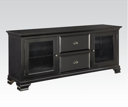 Picture of Black Tv Stand