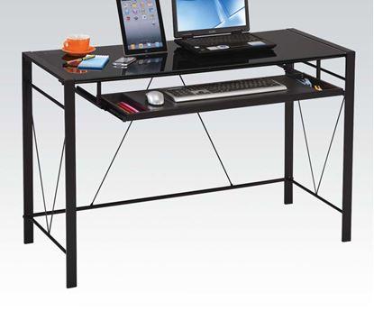 Picture of Esta Computer Desk in Black