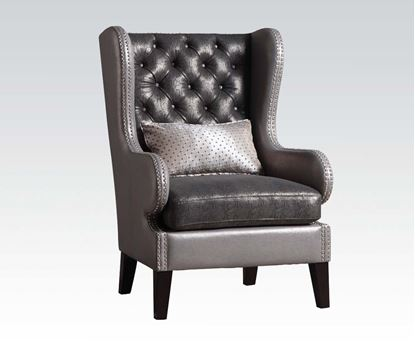 Picture of Accent Chair  W/P2