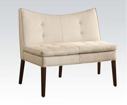 Picture of Linen Love Chair  W/P2 (Ista 3A)
