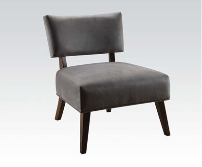 Picture of Fabric Accent Chair  W/P2 (Ista 3A)