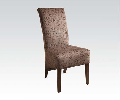 Picture of Accent Chair   W/P2 (Ista 3A)  (Set of 2)