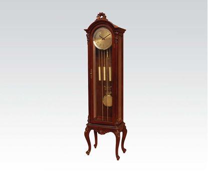 Picture of Walnut Grandfather Clock  W/P2