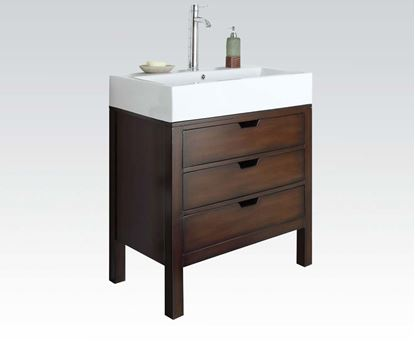 Picture of Cherry Sink  W/P2 (2Ctns)