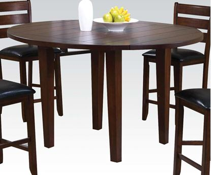 Picture of Urbana Cherry Counter Height Table