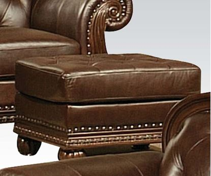 Picture of Anondale Living Room Ottoman