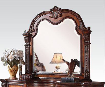 Picture of Nathaneal Traditional Tobacco Mirror