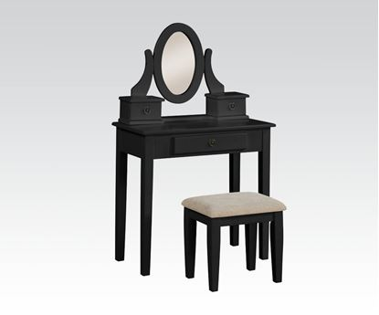Picture of Bk Vanity Set