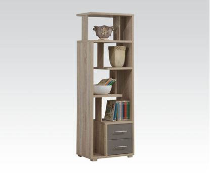 Picture of Bookcase W/P2