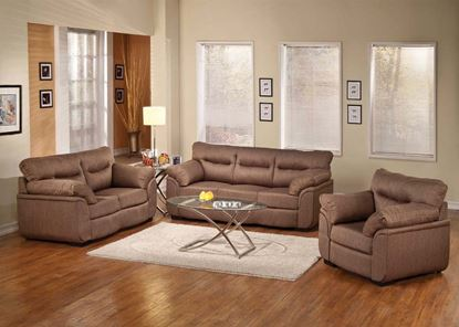 Picture of Avalon Living Room Set