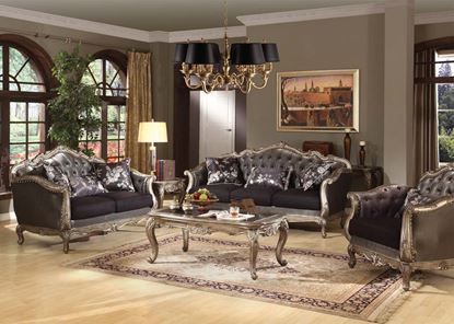Picture of Chantelle Living Room Set
